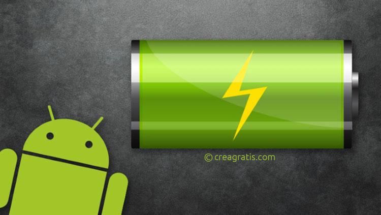 Aumentare durata della batteria su Android
