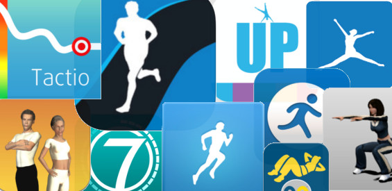 App di Fitness per Android