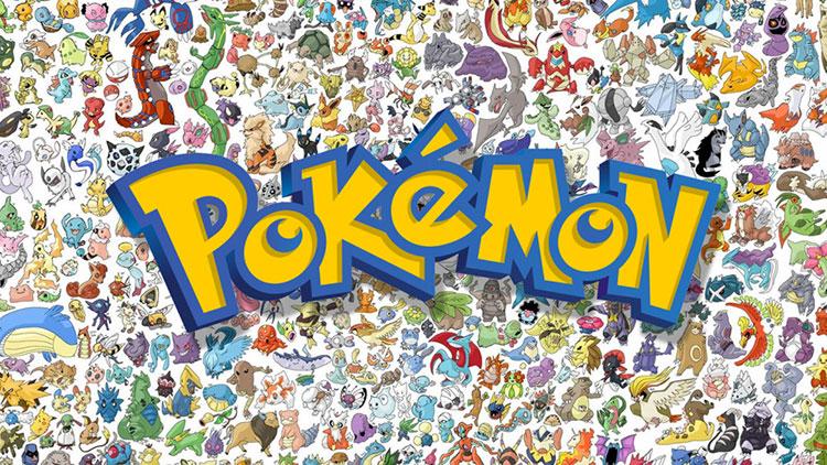 Giochi gratis dei Pokemon realizzati dai fan