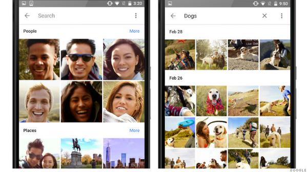 Gestire foto su Android e iOS con Google Photos