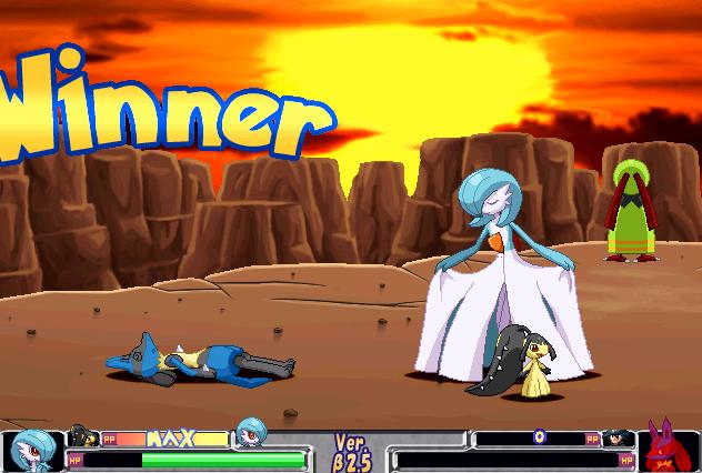 Immagine del gioco Pokemon Type Wild