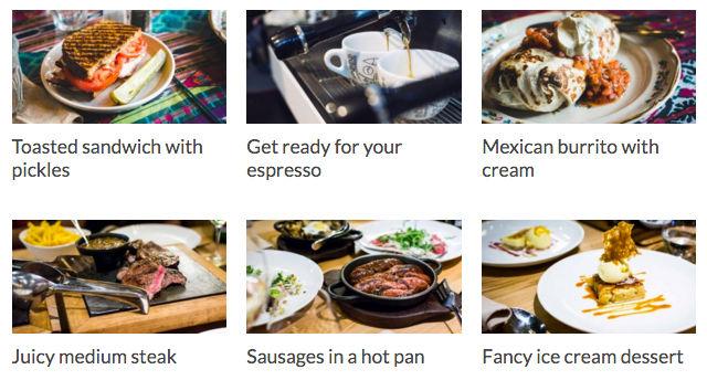 Scaricare immagini gratis ad alta risoluzione su Foodies Feed