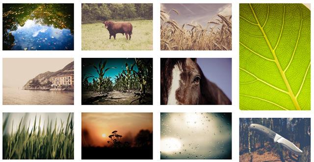 Scaricare immagini gratis ad alta risoluzione su RaumRot