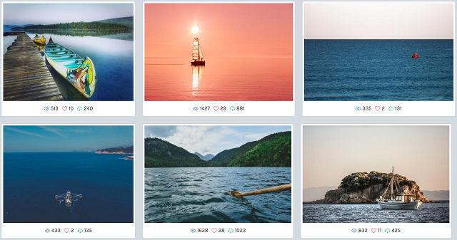 Scaricare immagini gratis ad alta risoluzione su StockSnap