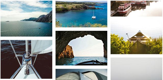 Scaricare immagini gratis ad alta risoluzione su UnSplash