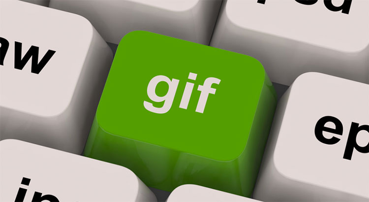 Trasformare i video di YouTube in GIF animate