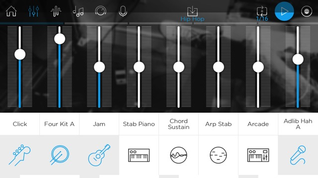 5 Alternative a Garageband per Android - Magix Music Maker Jam