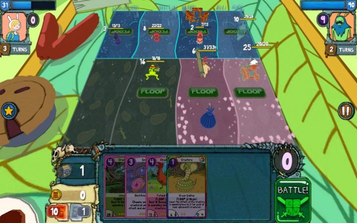 8 Giochi Simili a Clash Royale per Android e iOS - Card Wars