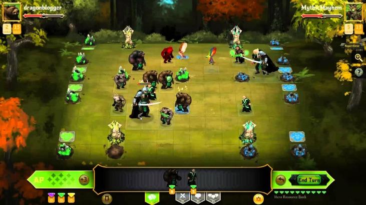 8 Giochi Simili a Clash Royale per Android e iOS - Conquest of Champion