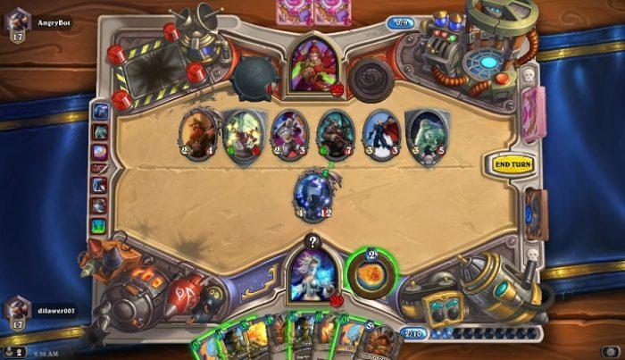 8 Giochi Simili a Clash Royale per Android e iOS - Hearthstone