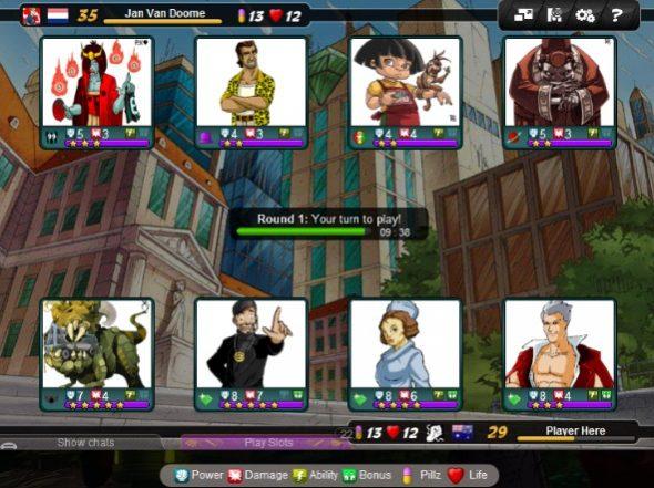 8 Giochi Simili a Clash Royale per Android e iOS - Urban Rivals