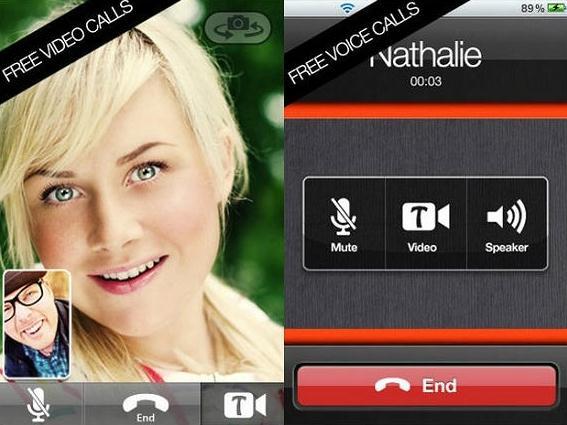 Effettuare videochiamate su Android e iOS con Tango