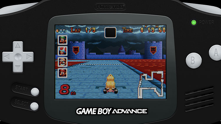 I migliori emulatori GBA per PC