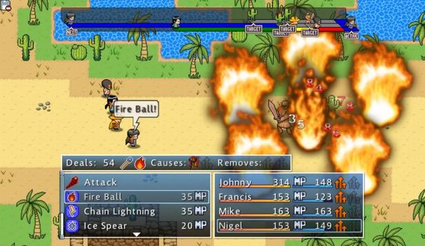 I Migliori 15 Giochi RPG per Android - Doom and Destiny