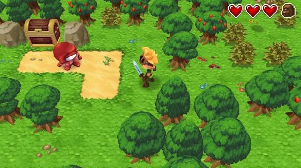I Migliori 15 Giochi RPG per Android - Evoland