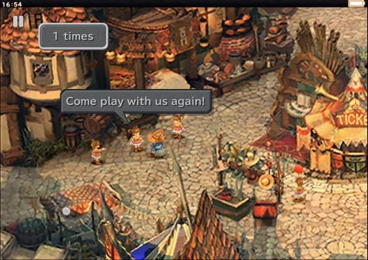 I Migliori 15 Giochi RPG per Android - Final Fantasy IX