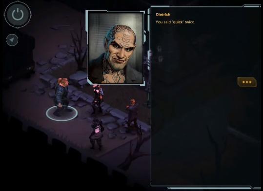 I Migliori 15 Giochi RPG per Android - Shadowrun