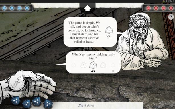 I Migliori 15 Giochi RPG per Android - Sorcery 2