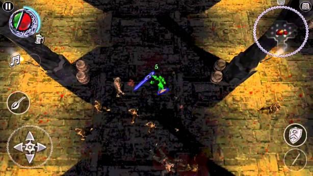 I Migliori 15 Giochi RPG per Android - The Bard's Tale