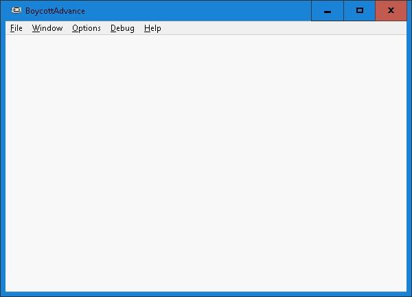 I Migliori 5 Emulatori GBA per PC - BoycottAdvance