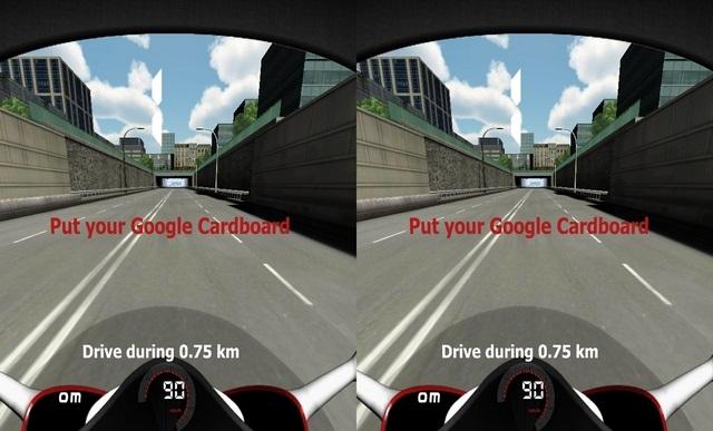Migliori 10 Giochi VR per Google Cardboard per Android e iOS - VR Bike