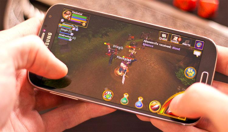 I migliori giochi RPG per Android