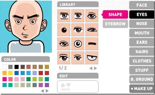 Trasformare una foto in cartone animato con Fake Your Manga
