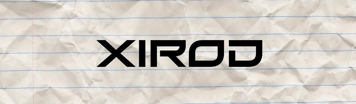 15 Font Sci-Fi e Futuristici da Scaricare Gratis - Xirod