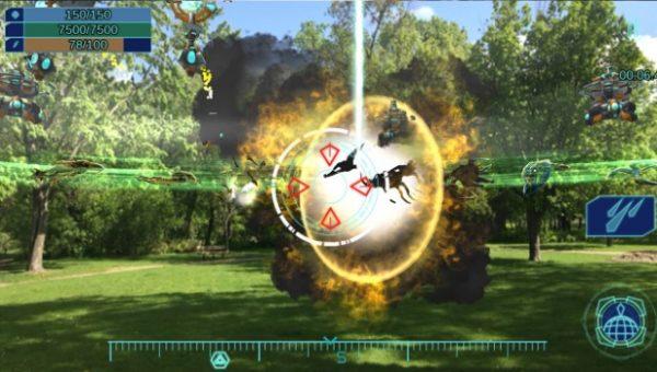5 Giochi Simili a Pokémon GO con la Realtà Aumentata - Clandestine Anomaly