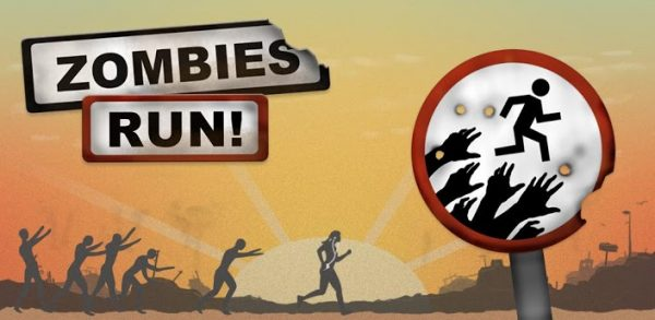 5 Giochi Simili a Pokémon GO con la Realtà Aumentata - Zombies Run