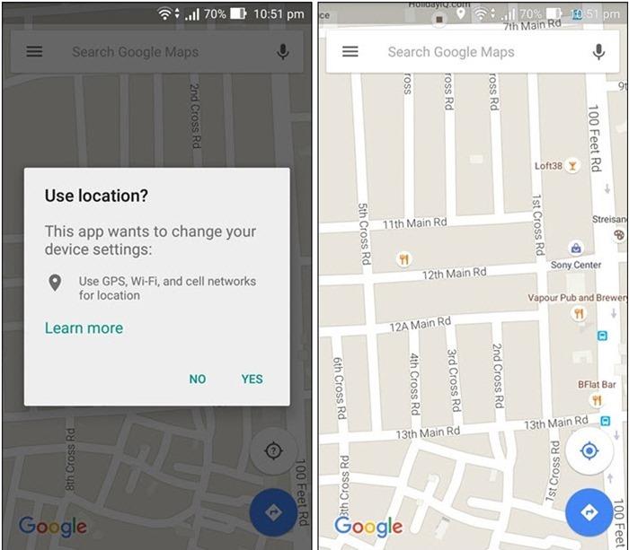 Come Evitare il Surriscaldamento del tuo Telefono Android - GPS