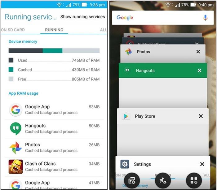 Come Evitare il Surriscaldamento del tuo Telefono Android - Passo 1