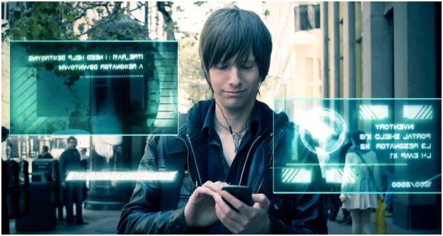 I Migliori 5 Giochi Android con Realtà Aumentata del 2016 - Ingress