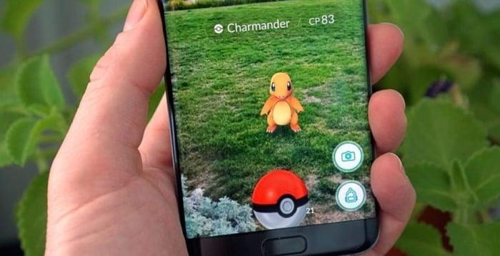 I Migliori 5 Giochi Android con Realtà Aumentata del 2016 - Pokemon GO