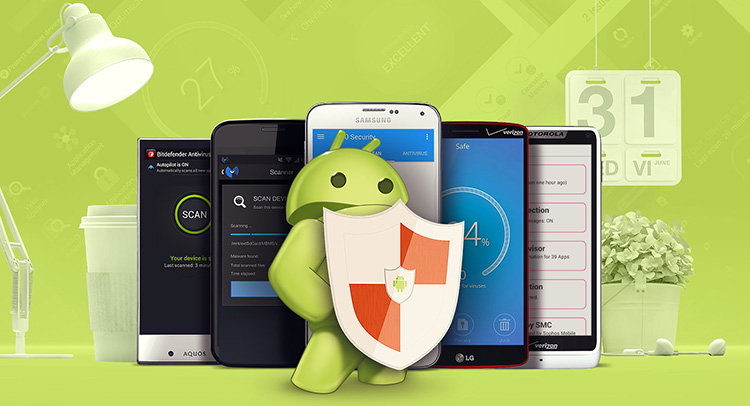 Classifica dei migliori antivirus gratis per Android