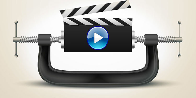 App per comprimere video su iPhone e Android