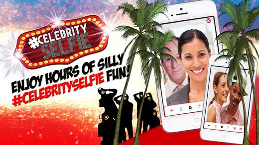 App per Fotomontaggi e Selfie con Personaggi Famosi - Celebrity Selfie Booth