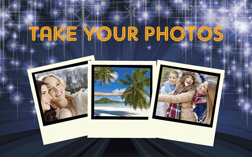 App per Fotomontaggi e Selfie con Personaggi Famosi - Selfie with celebrities