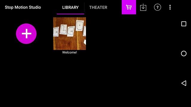 Come Fare Video in Stop-Motion su Android - Stop Motion Studio