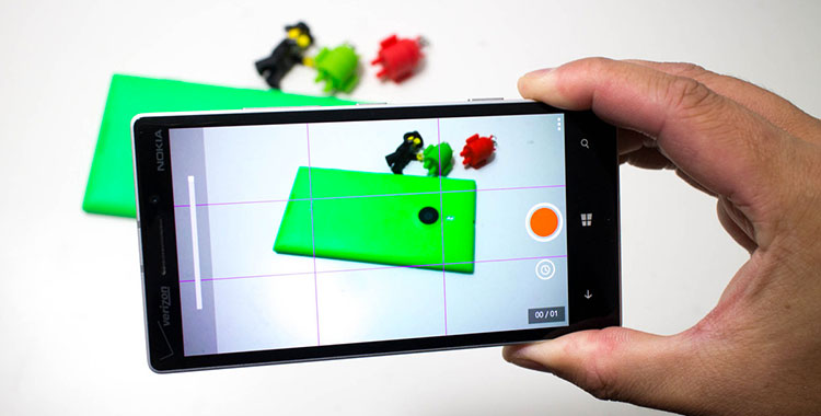 Come fare video in stop-motion su Android