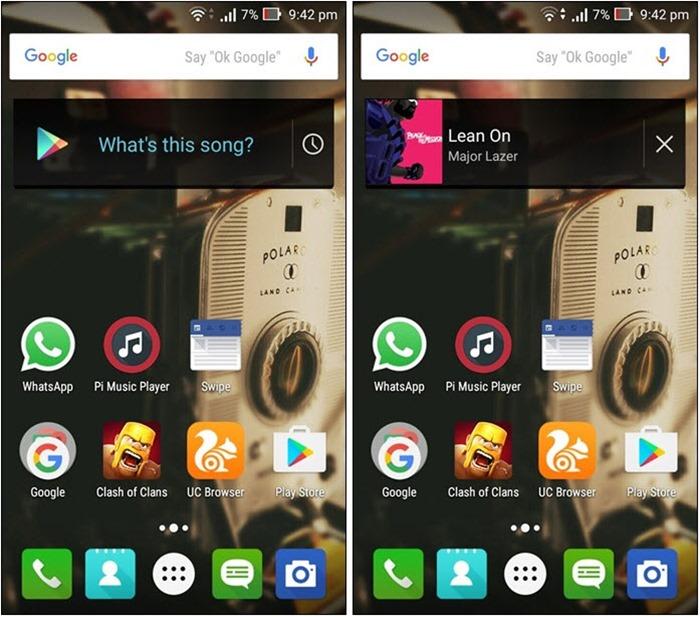6 App per il Riconoscimento Musica Simili a Shazam per Android e iOS - Sound Search