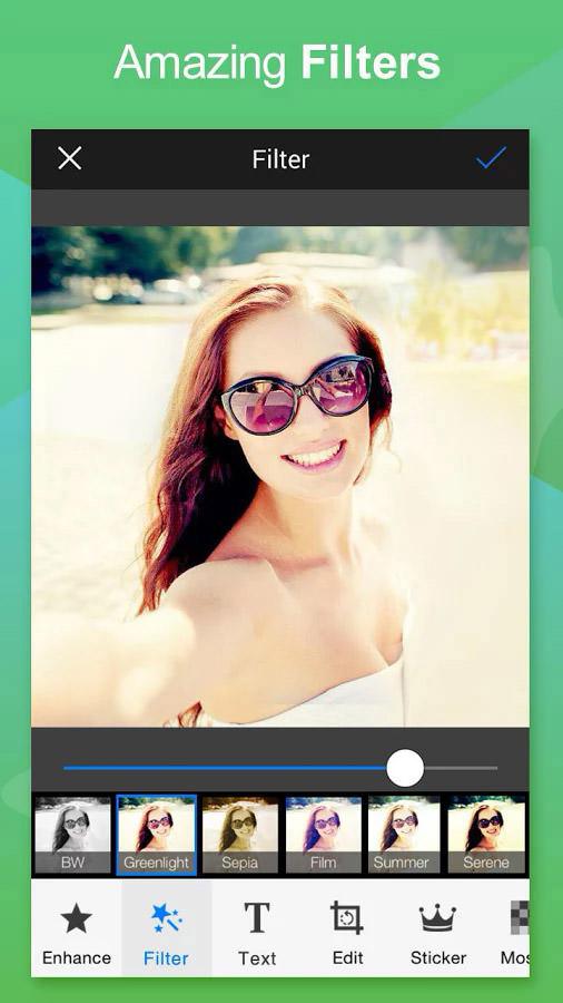5 App Gratis per Selfie Perfetti su Android - FotoRus
