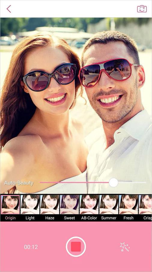 5 App Gratis per Selfie Perfetti su Android - InstaBeauty