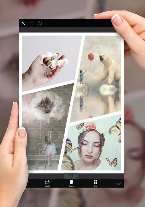 5 App Gratis per Selfie Perfetti su Android - PicsArt Photo Studio
