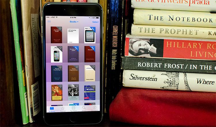Le migliori app gratis di audiolibri per iPhone e iPad