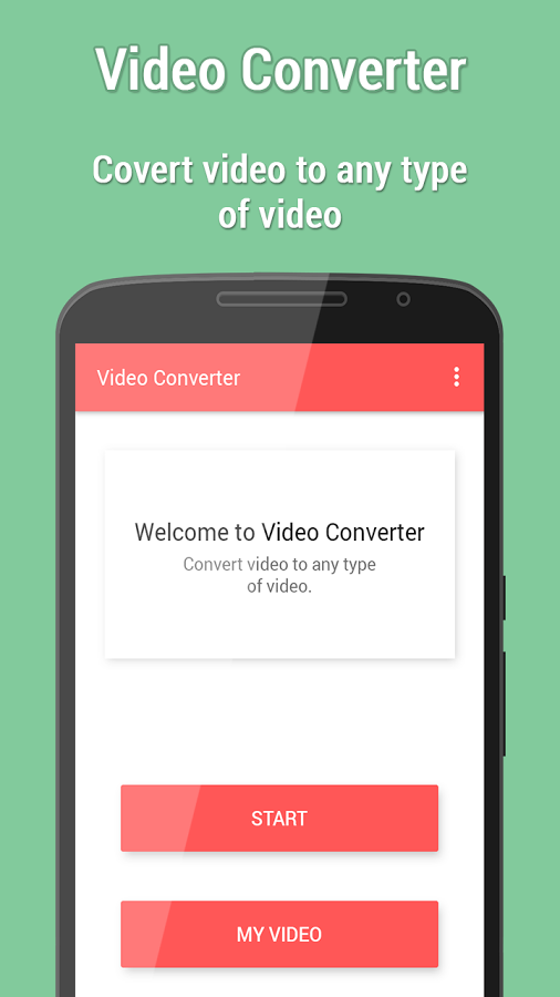 Le Migliori 3 App Gratis per Convertire Video su Android - Video Converter