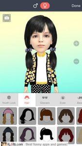 Le Migliori 5 App per Creare Avatar su iPhone o iPad - My Idol