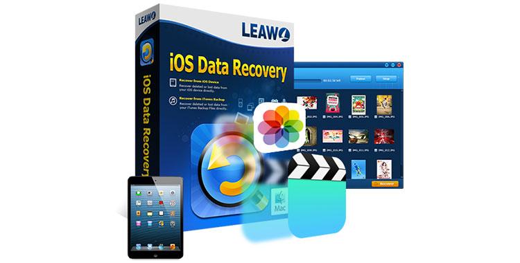 Recuperare file cancellati su iPhone e iPad