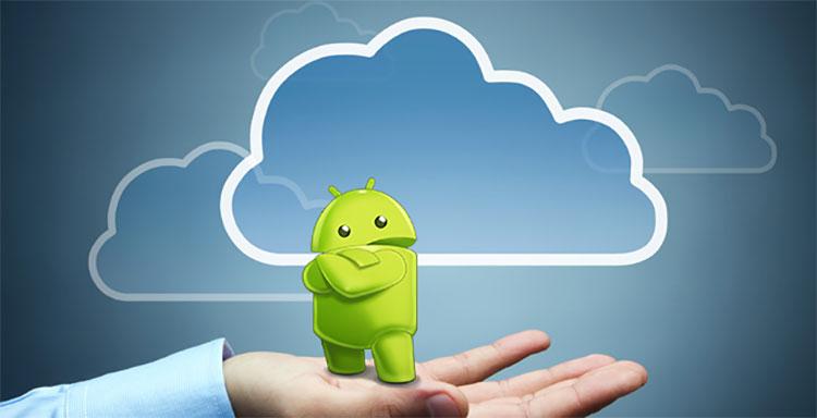 I migliori servizi cloud per Android