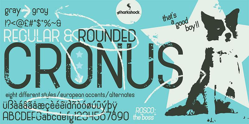 20 Font per Bambini da Scaricare Gratis - Cronus